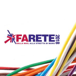 MWM Italy will be present at FARETE 2018